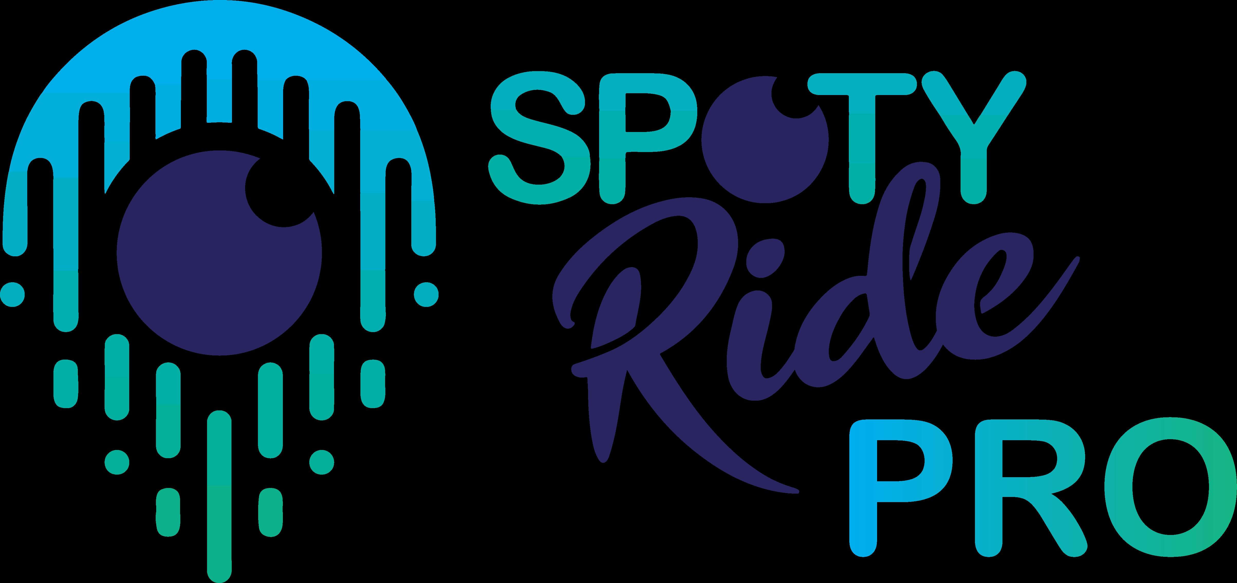 Logo de Spotyride Pro