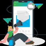 Fonctionnalité Notification Spotyride-Pro