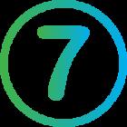Numéro 7