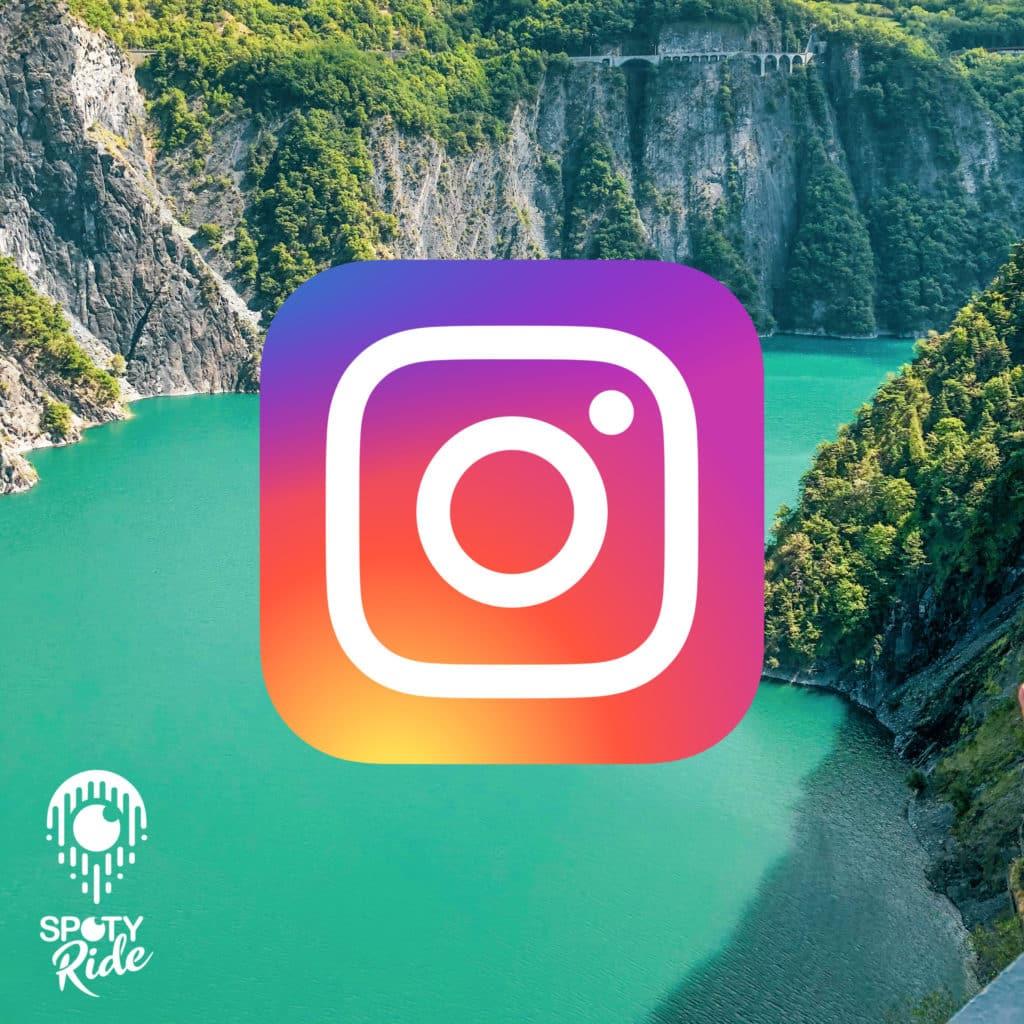 instagram spotyride pro