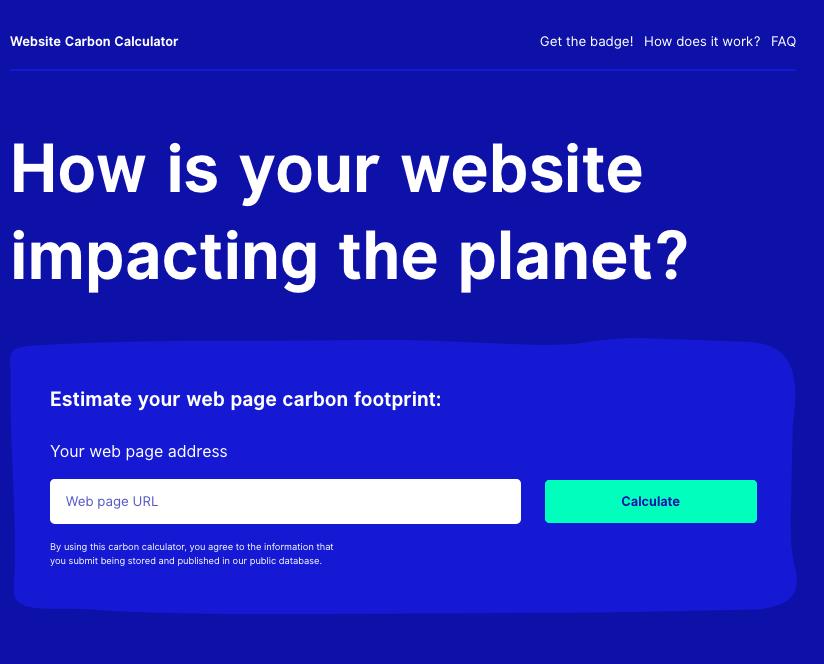 green-it-website-carbon-calculator